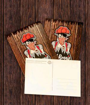 black-bonnie_postkarte_rot